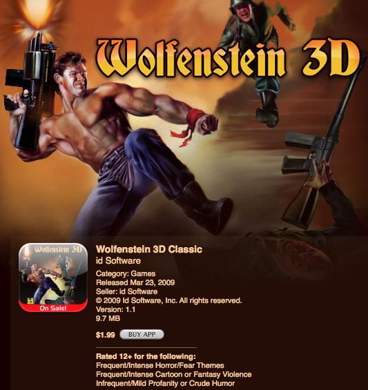 wolfensteiniphone