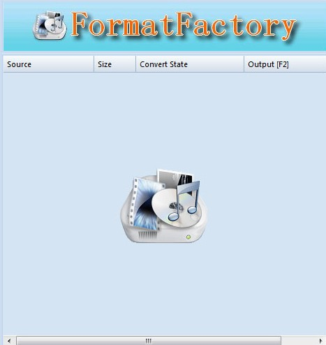 formatfactory
