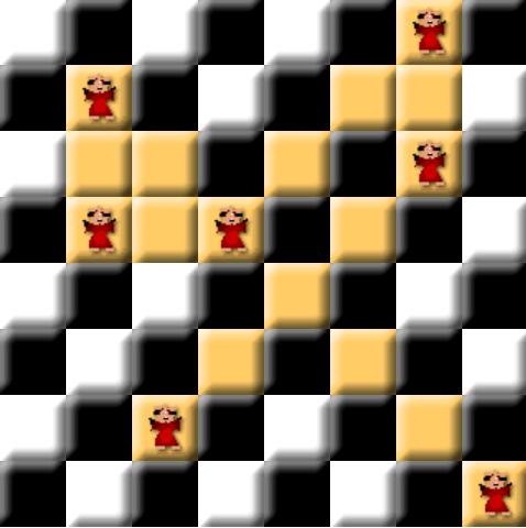 8-queens-puzzle